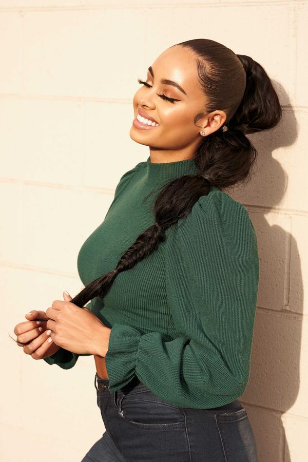 Photo of Jasmine Mcnew