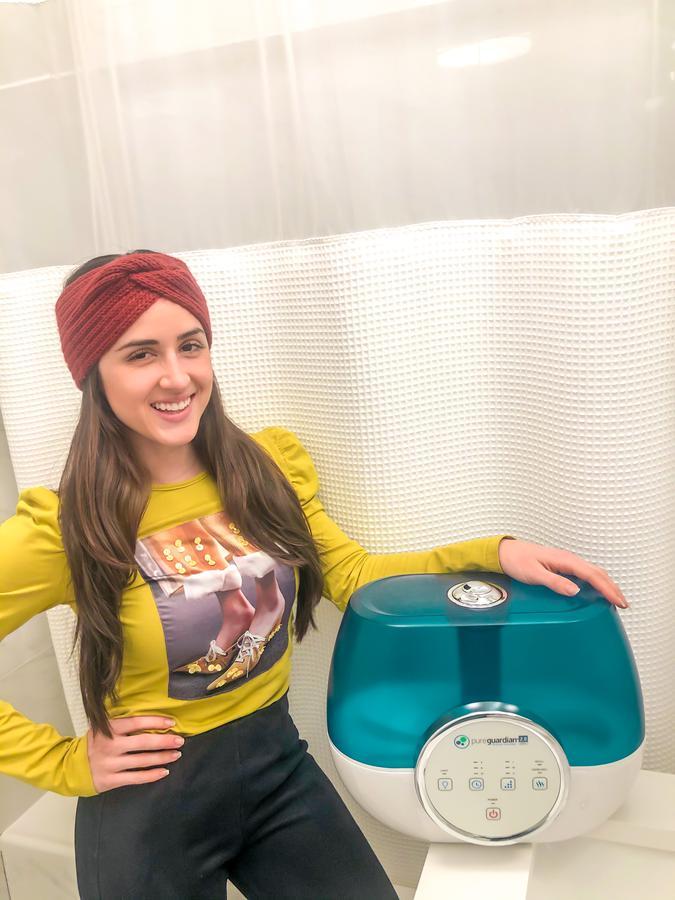 Photo of Daniela Salazar
