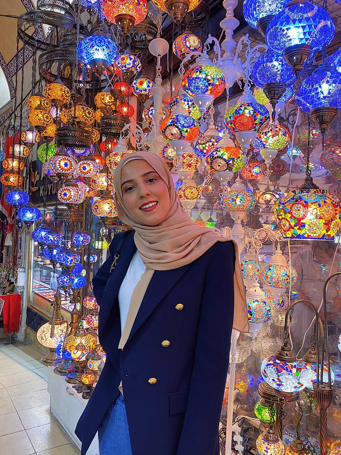 Photo of Salma Masrour