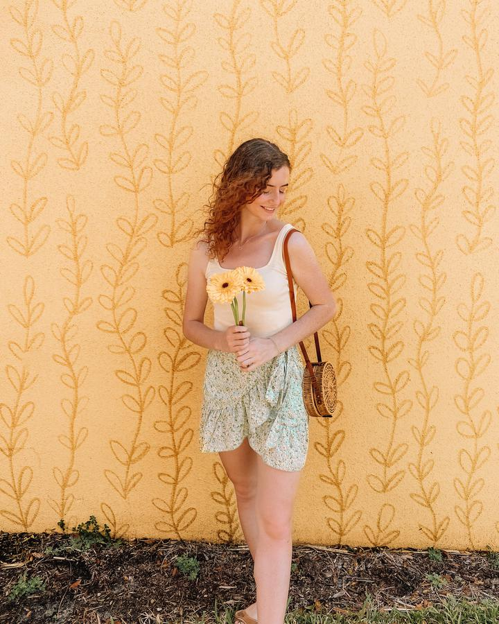 Photo of Olivia Shannon
