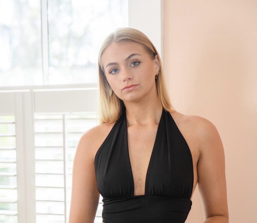 Photo of Brita Bocian