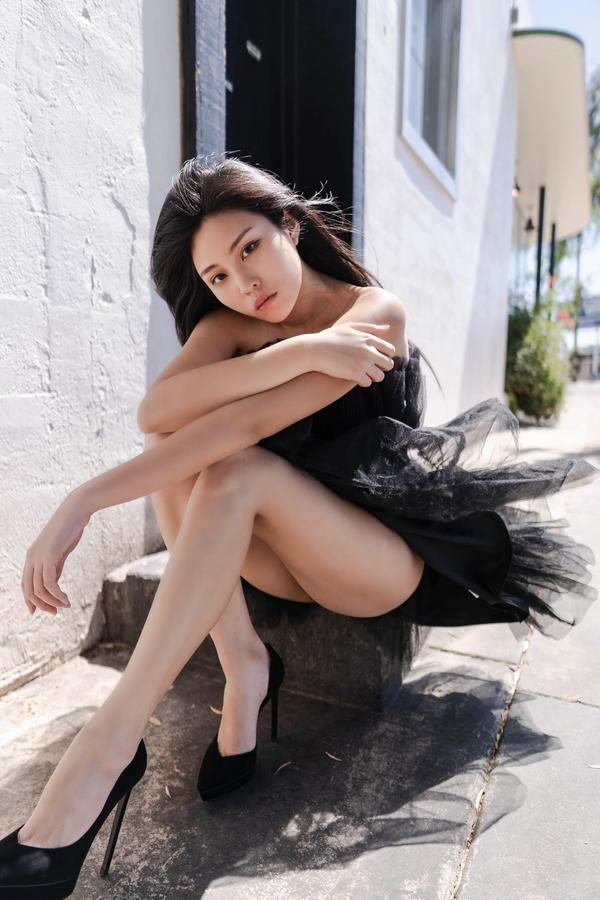 Photo of Ling Chen