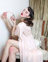 Photo of Samantha Golden Raskin