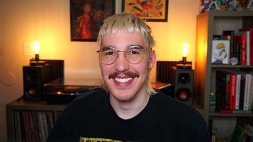 Photo of Jesse Nyberg