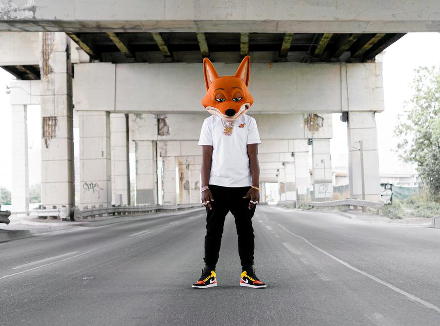 Photo of Slick As A Fox
