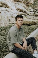 Photo of Jack Parrish