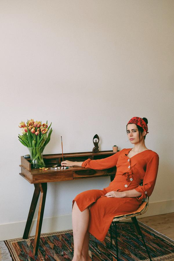Photo of Danica Gim