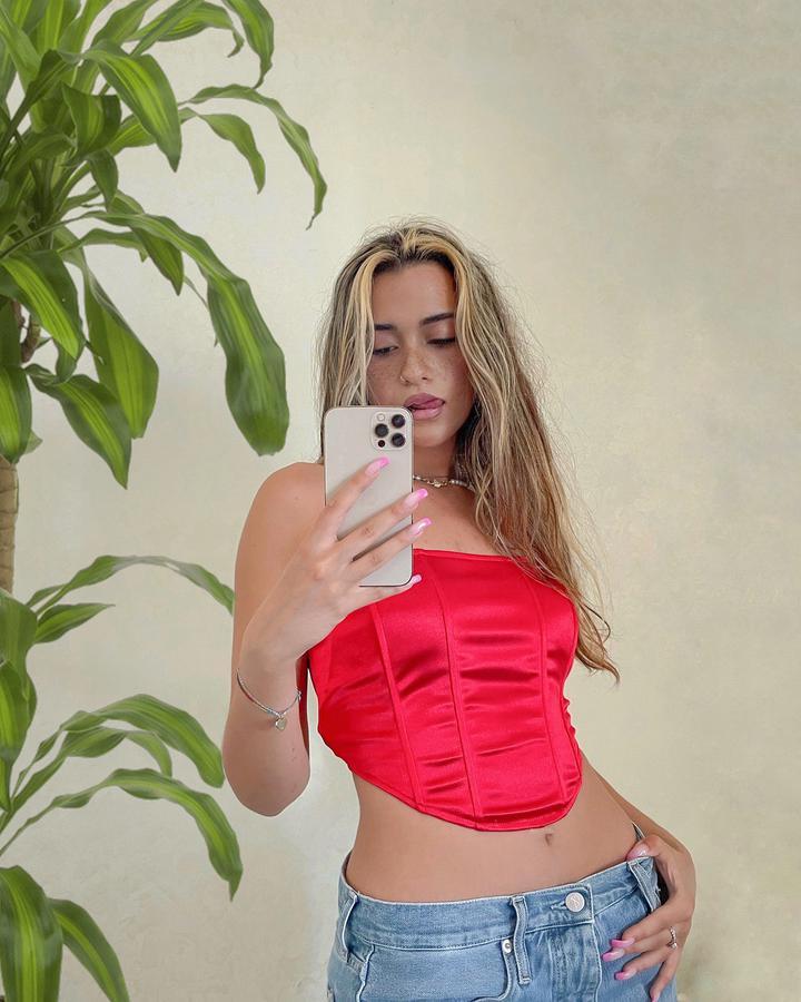 Photo of Francesca Laquaglia