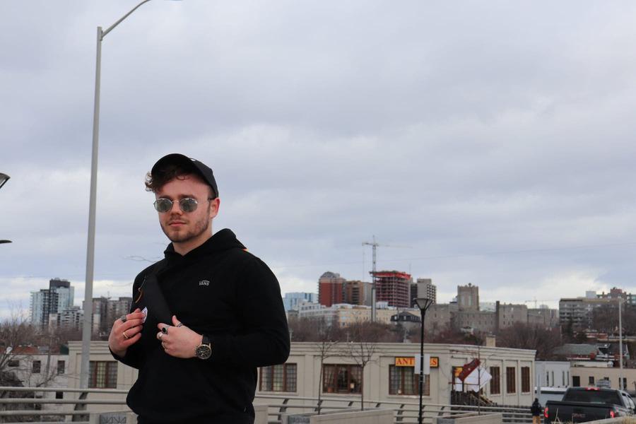 Photo of Kyle Johnston