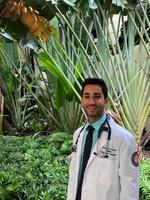 Photo of Nicholas Romano