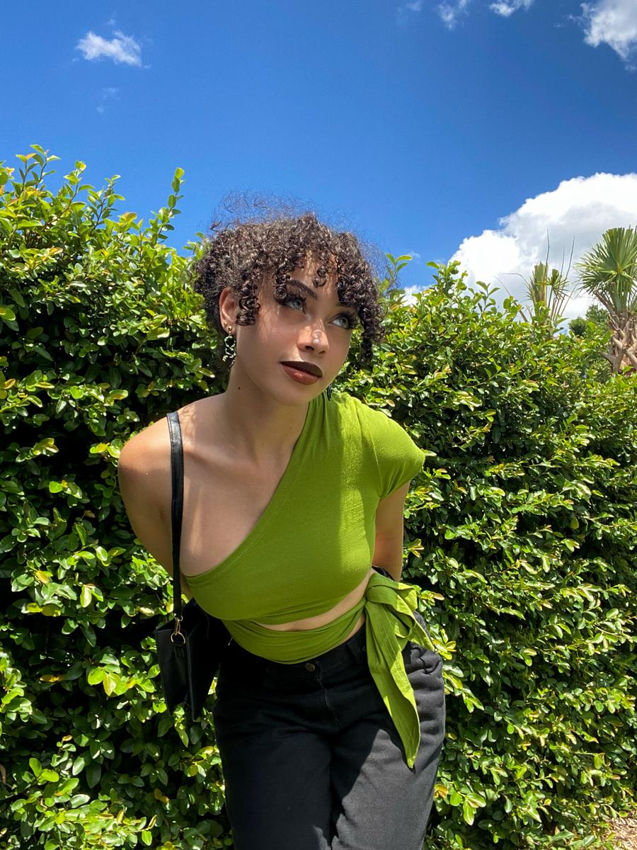 Photo of Arielle Tara