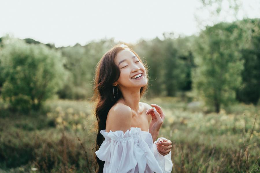 Photo of Clara Dao