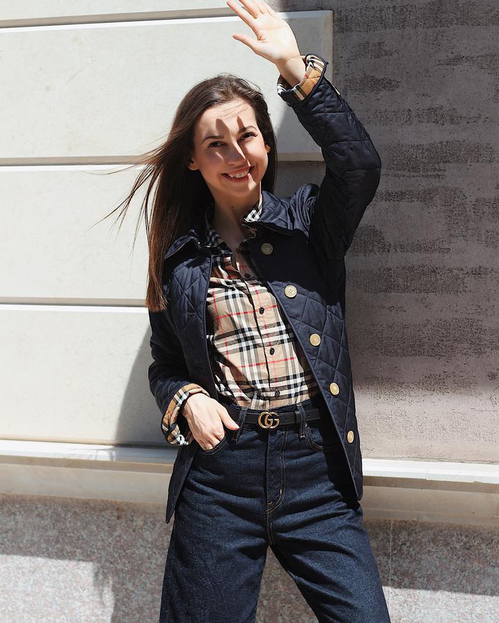 Photo of Gergana Dimitrova