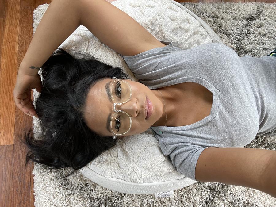 Photo of Andrea Williams