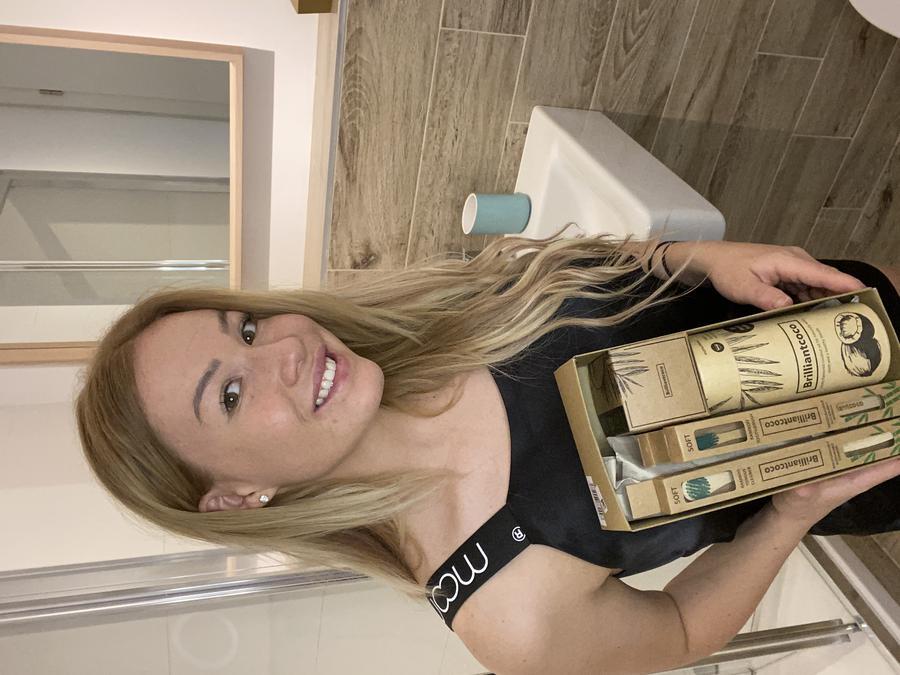 Photo of Tereza Hudecová