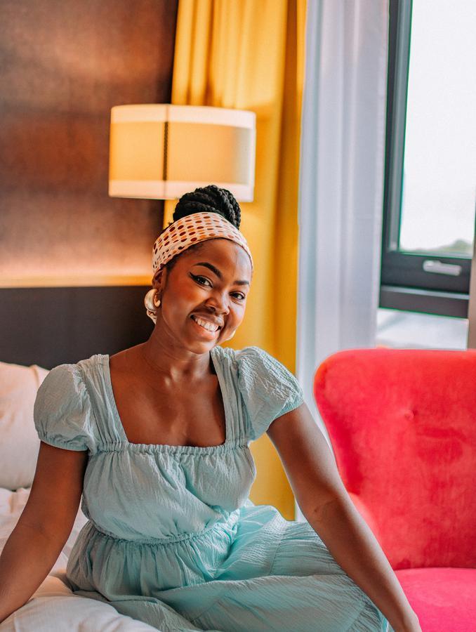 Photo of Amara Jakobsen