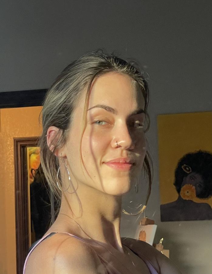Photo of Haley Anna