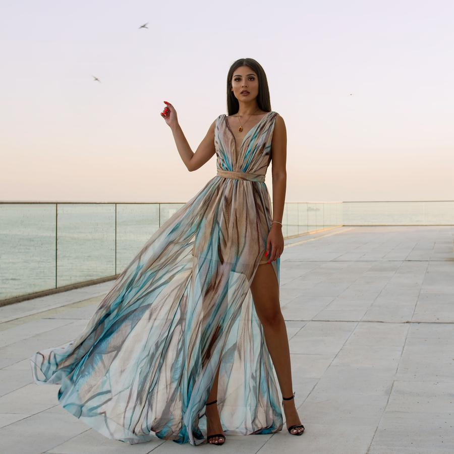 Photo of Marianthi Dassiou