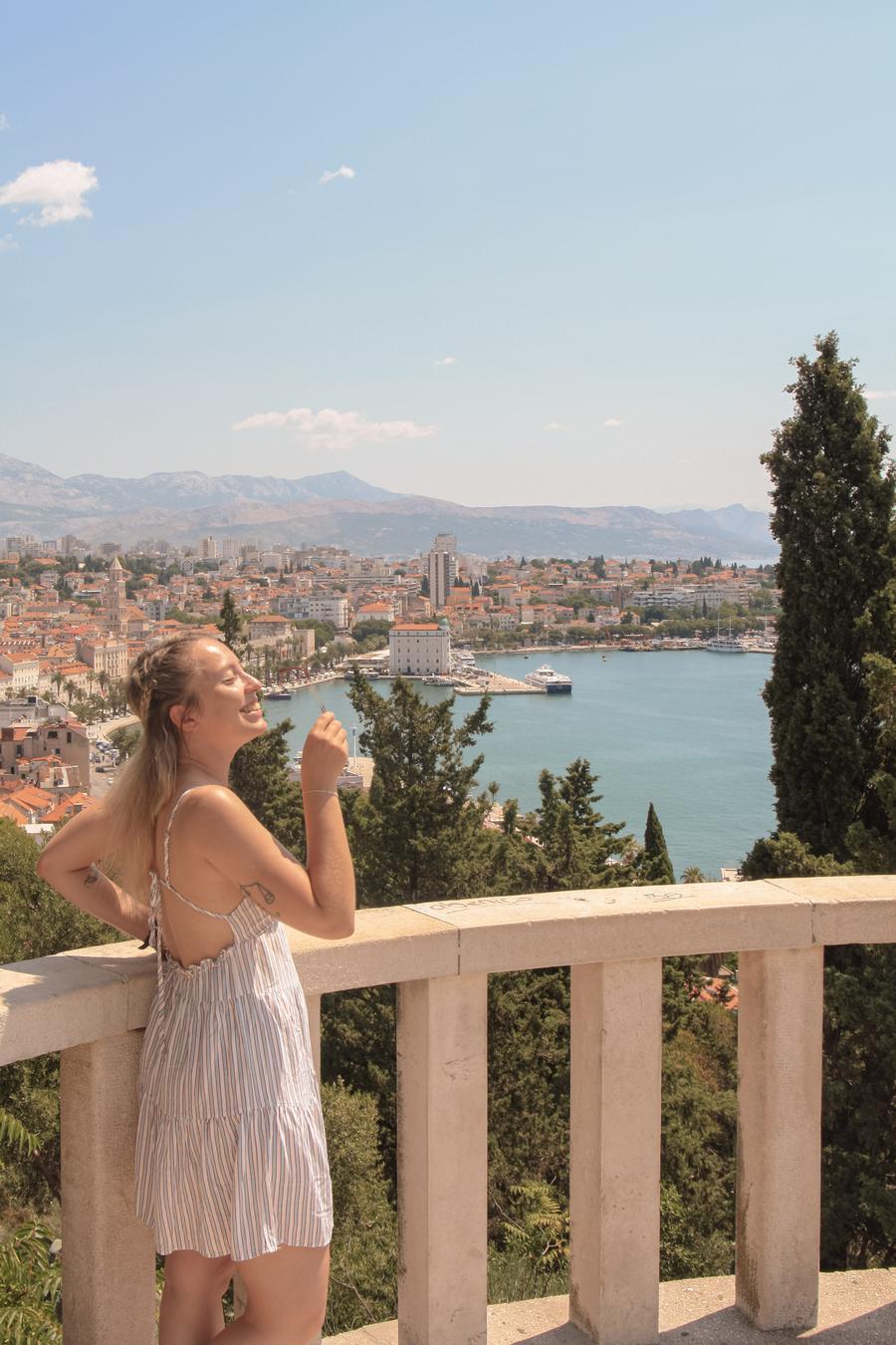 Photo of Ines Andric