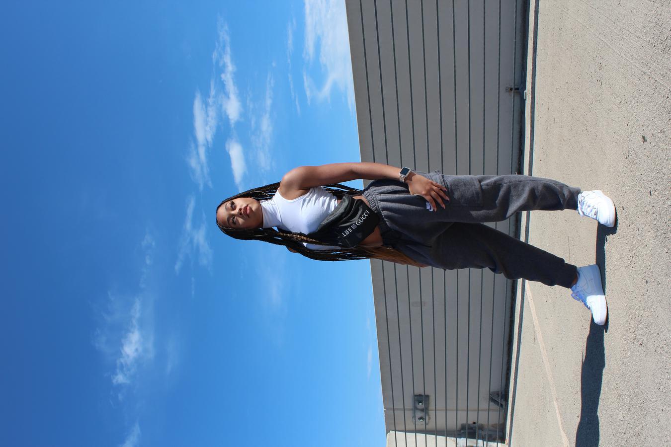 Photo of Amaya Marie