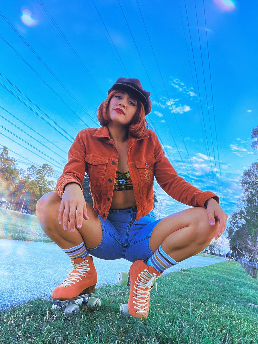 Photo of Demi Jenkins