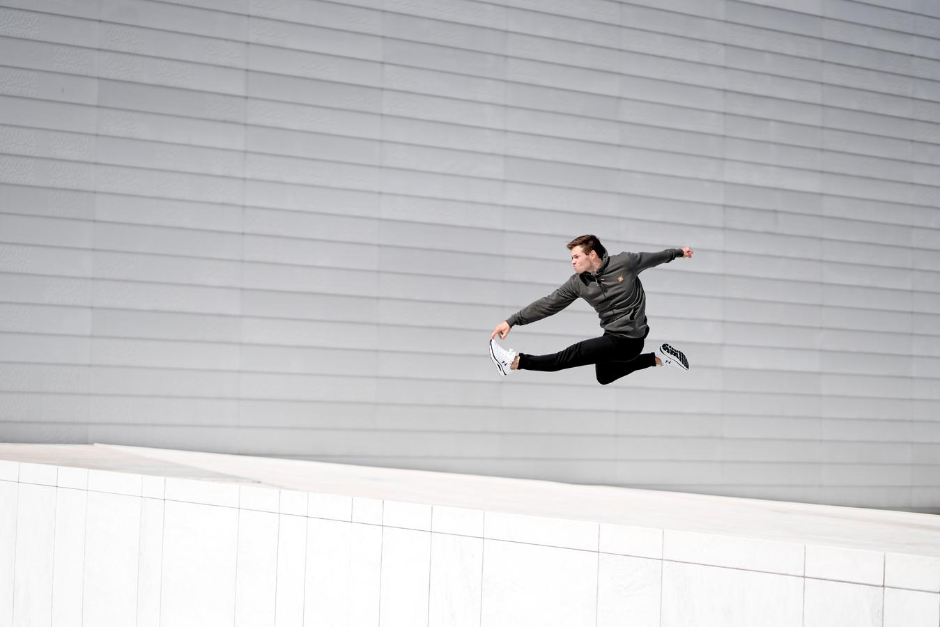 Photo of Daniel Grindeland