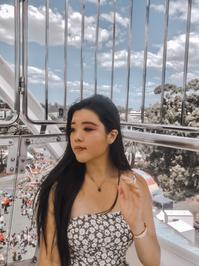 Photo of Cynthia Cho