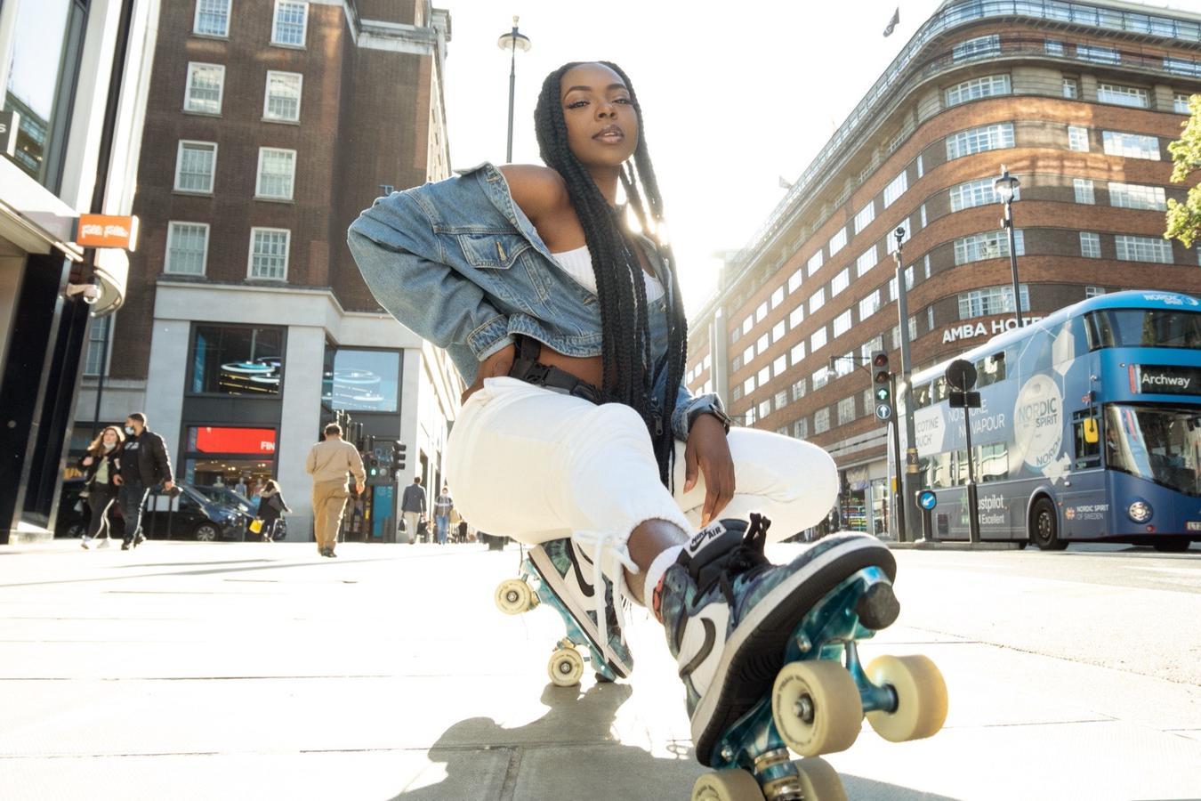 Photo of Ayisha Alli