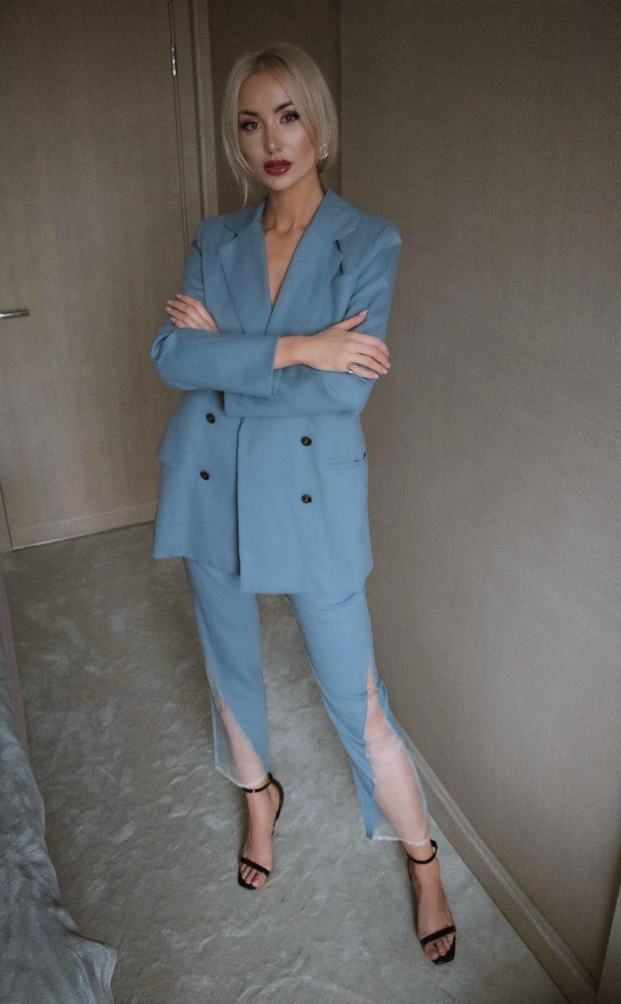Photo of Liliia Karpiak