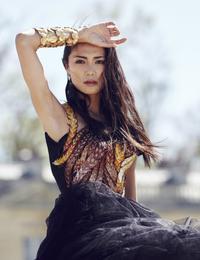 Photo of Xin Wang