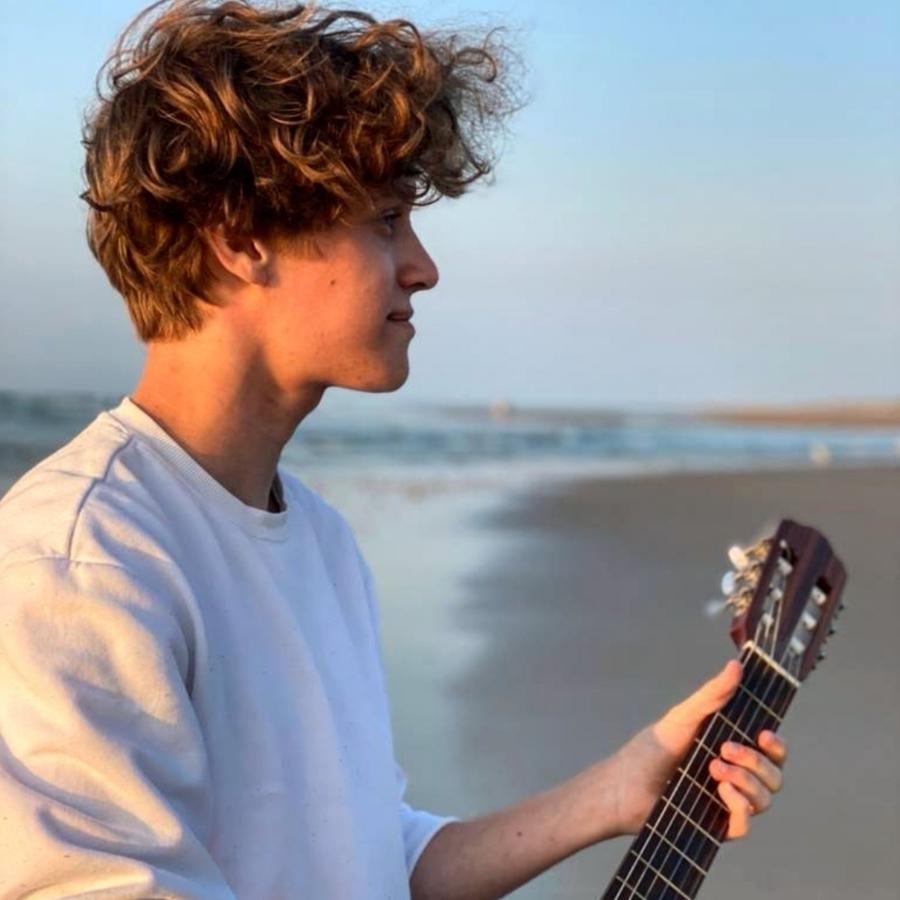 Photo of Kars Van Schaik
