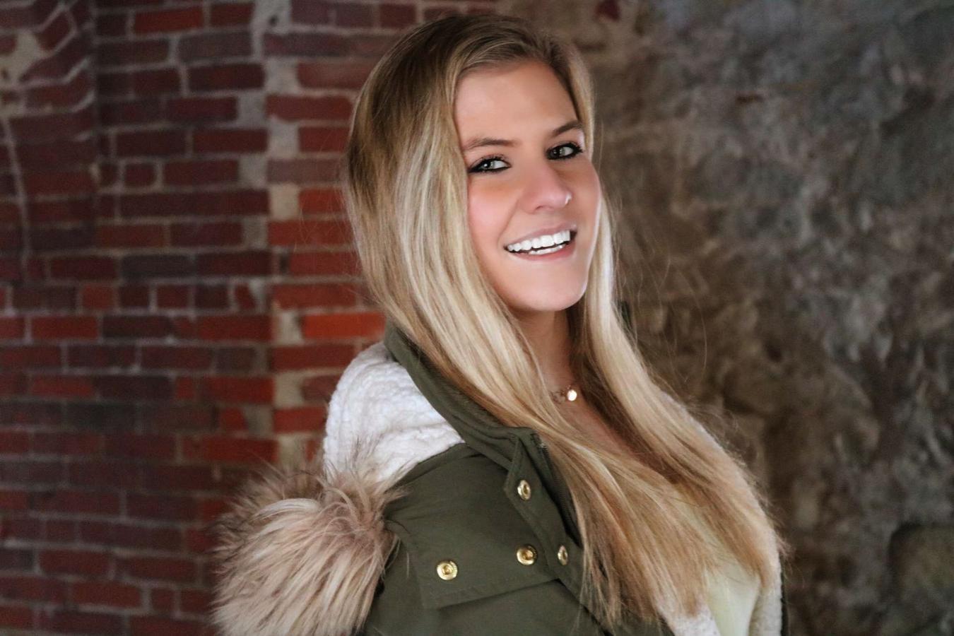 Photo of Lauren Koval