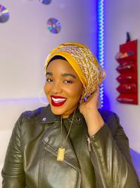 Photo of Amira Daugherty