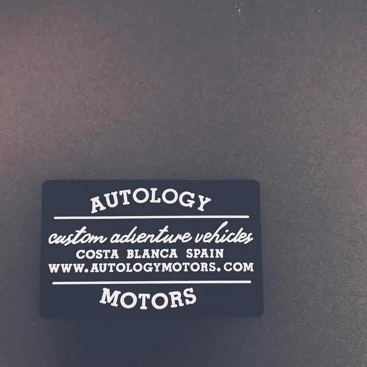 Photo of Autology Motors Sl