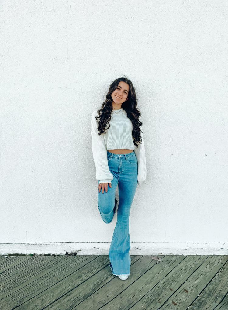 Photo of Christina Androulakis