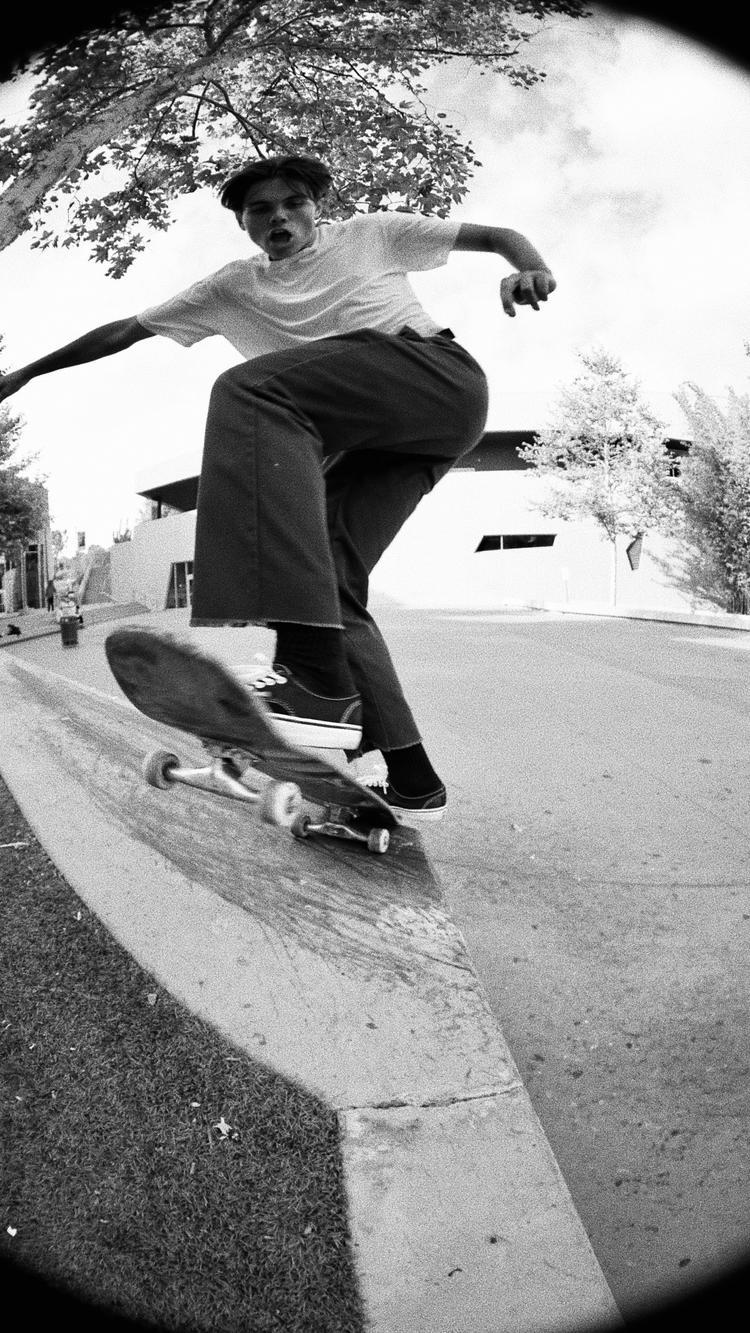 Photo of Jack Springer