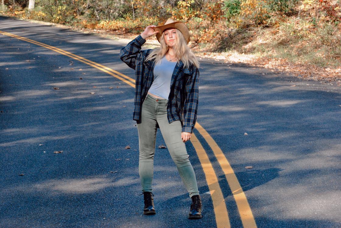 Photo of Kaitlyn Hardy