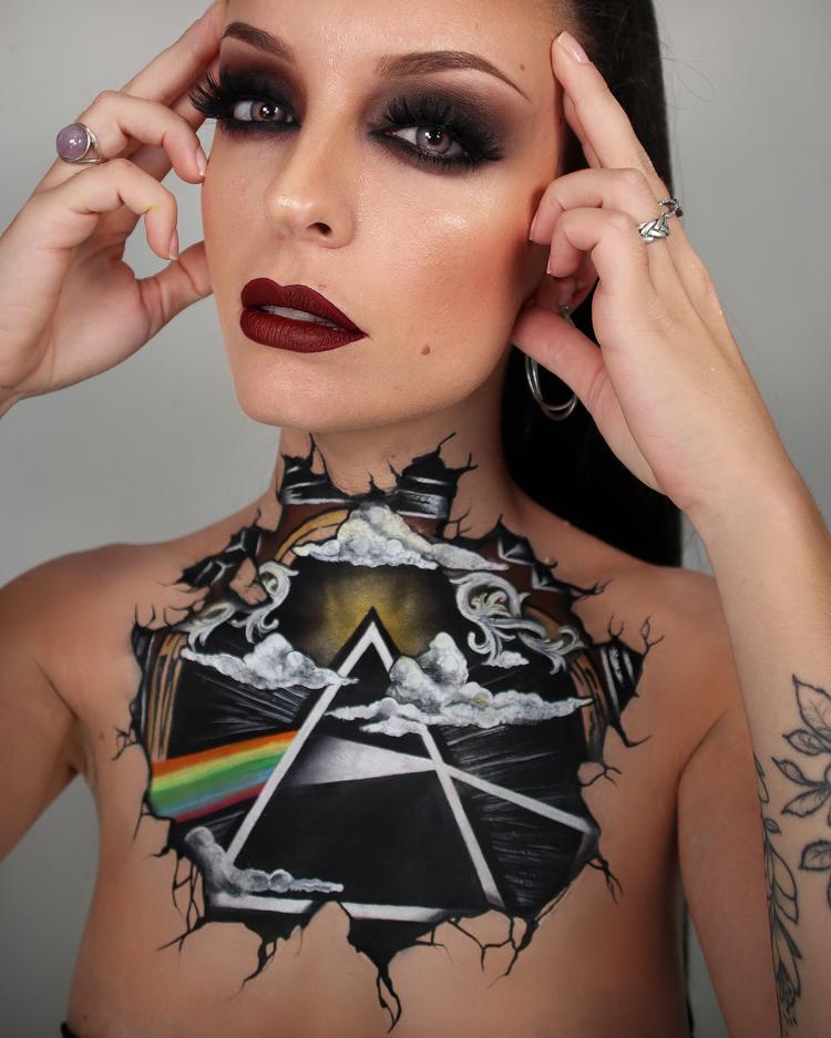 Photo of Virginia Senra