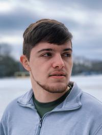 Photo of Brett Raio