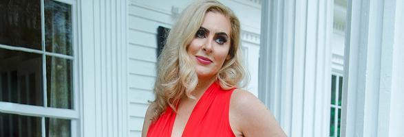 Photo of Sarah Corlis