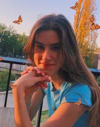 Photo of Bianca Borzatti