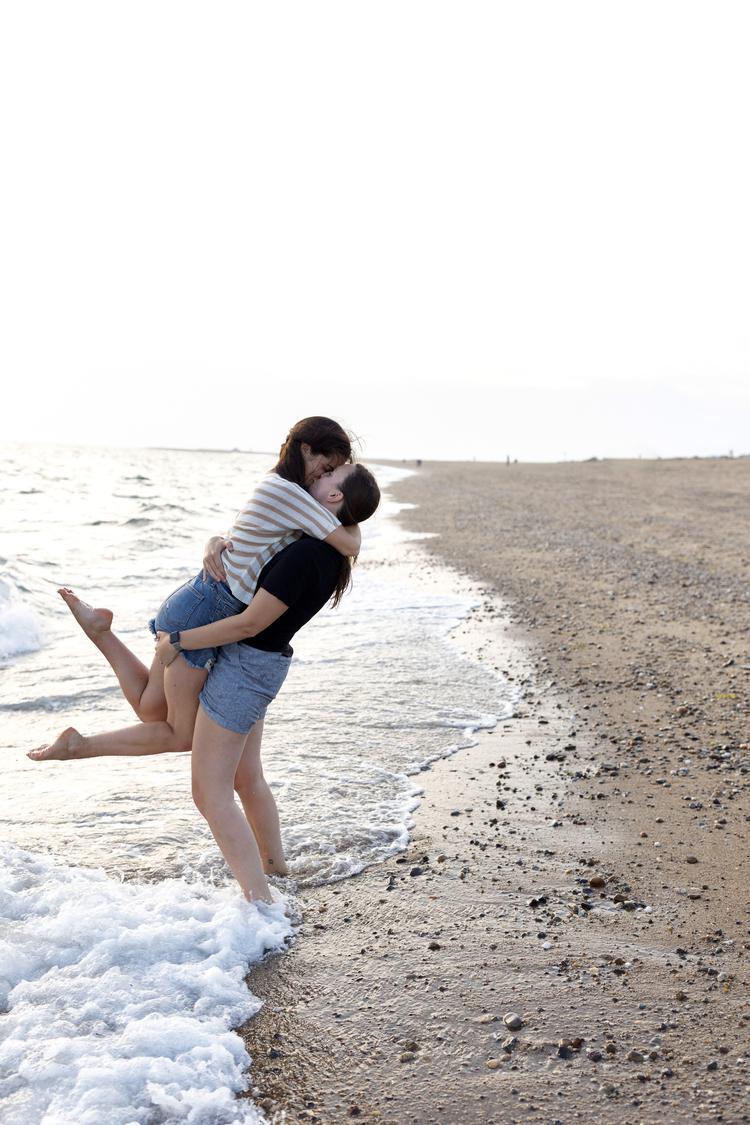 Photo of Kaelyn And Veronica Kalas