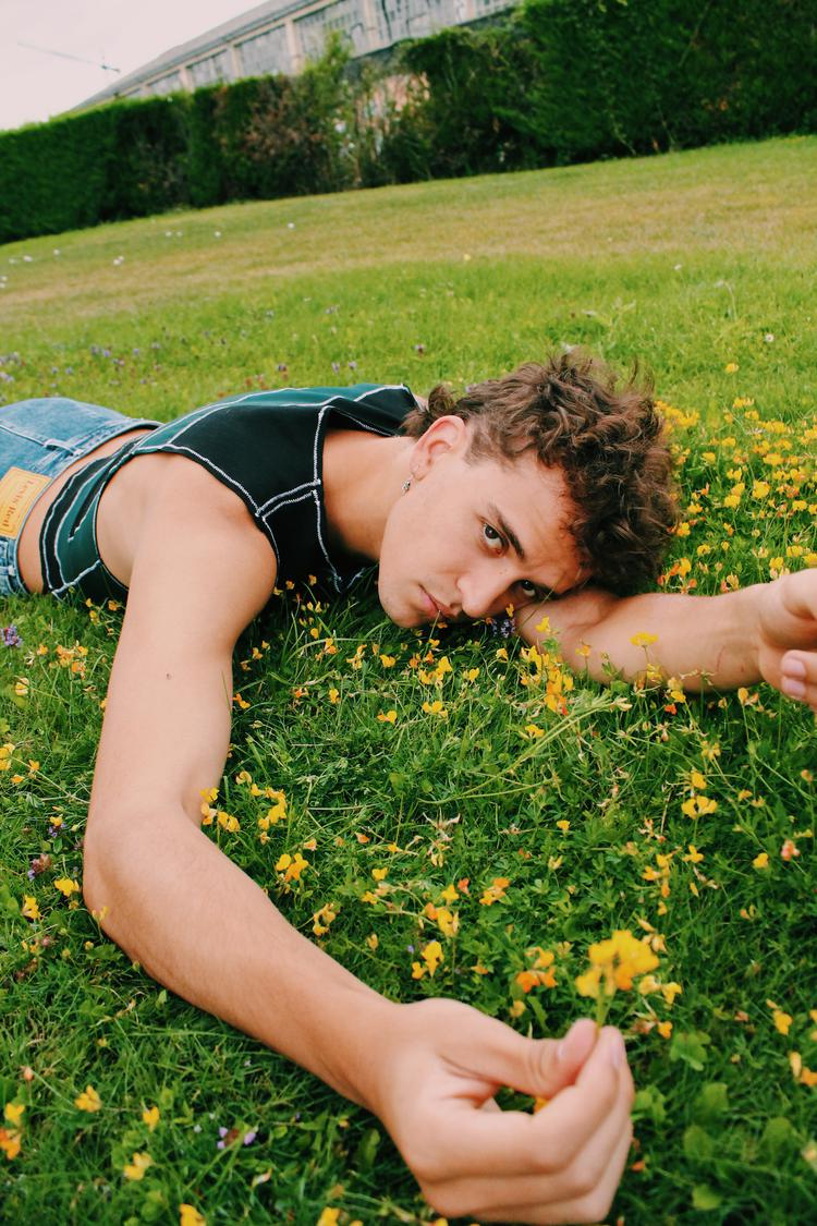 Photo of Santi Lacunza