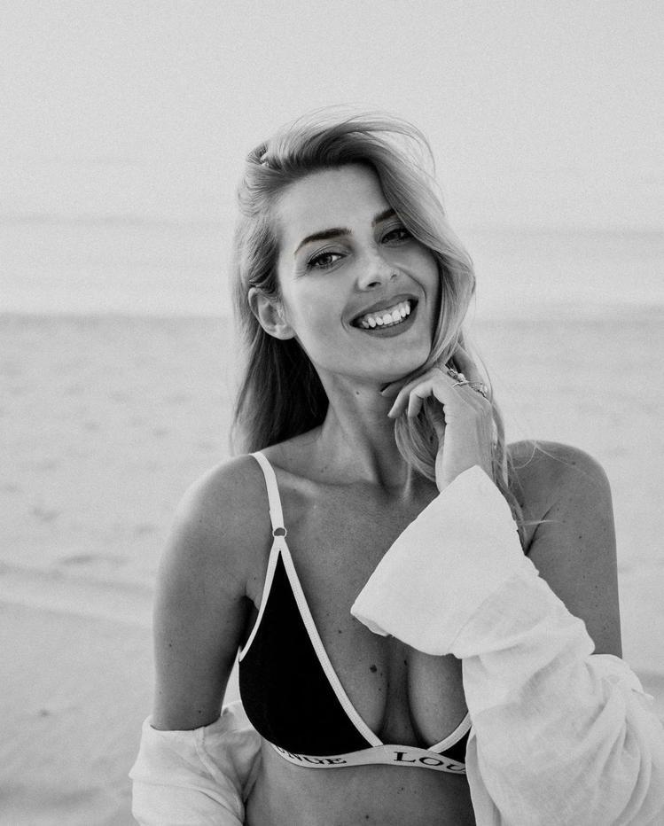 Photo of Natalia Ancora
