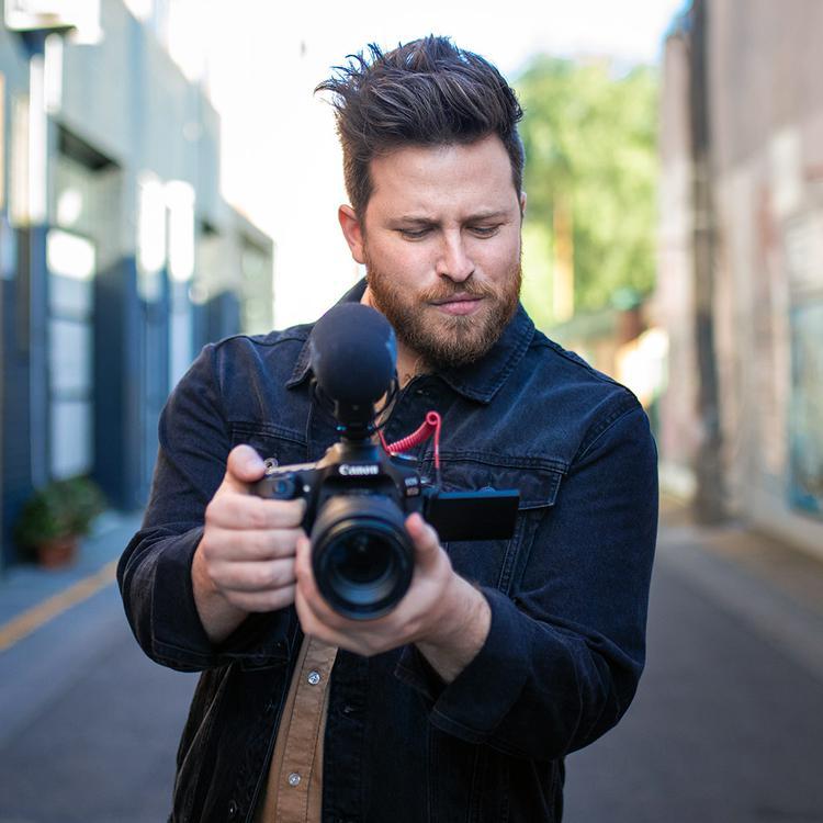 Photo of Ryan Jon