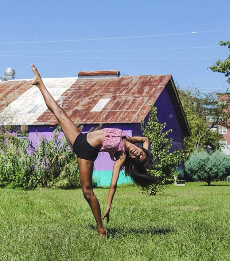 Photo of Chenise Johnson