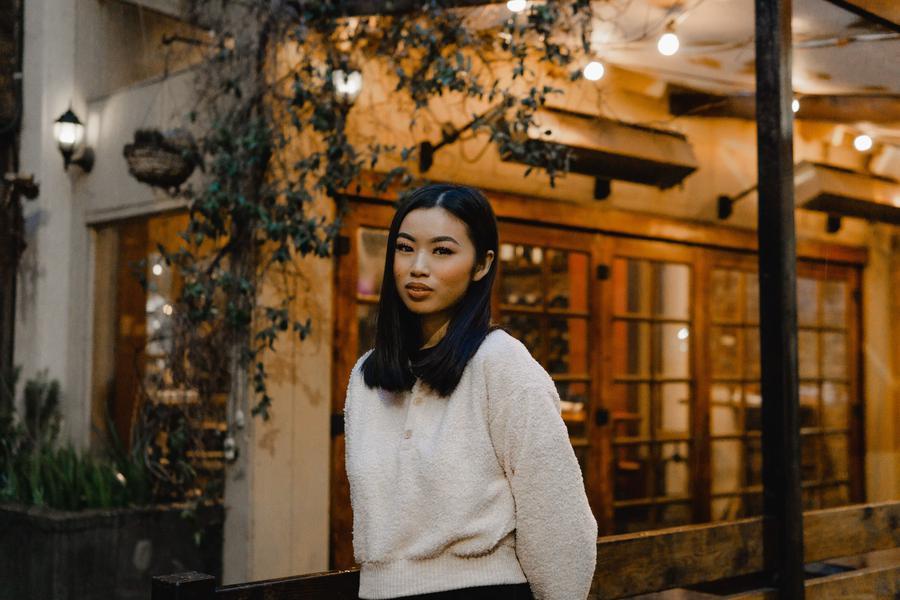 Photo of Katelyn Hoang