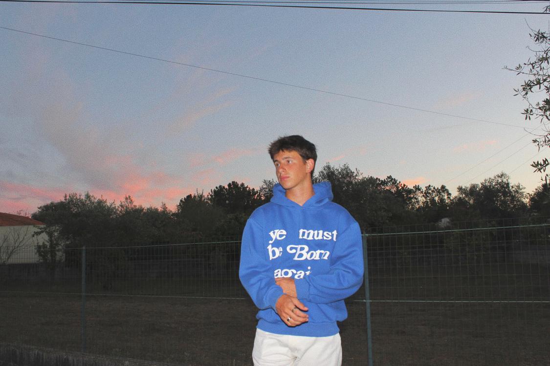 Photo of Julien