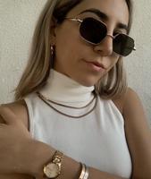 Photo of Sabrina Pazirandeh