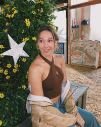 Photo of Charlotte Drury